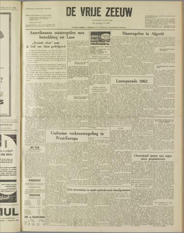 de Vrije Zeeuw 1962-05-14