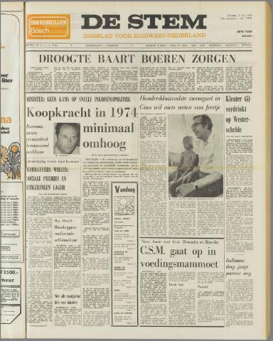 de Stem 1973-07-03