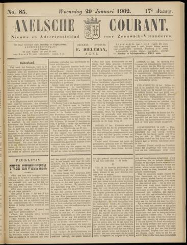 Axelsche Courant 1902-01-29
