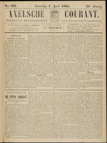 Axelsche Courant 1905-04-01