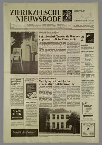 Zierikzeesche Nieuwsbode 1984-05-25