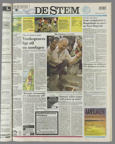 de Stem 1996-02-26
