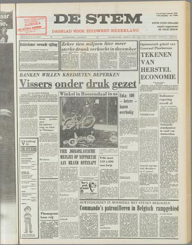 de Stem 1976-01-08