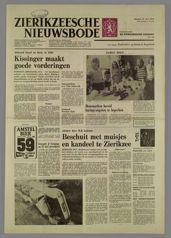 Zierikzeesche Nieuwsbode 1974-05-23
