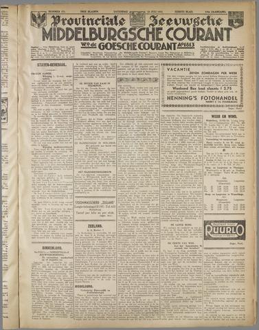 Middelburgsche Courant 1933-07-22