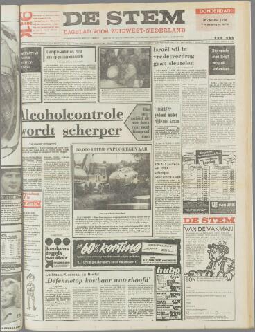 de Stem 1978-10-26