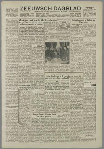 Zeeuwsch Dagblad 1951-02-20