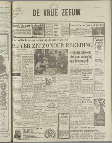 de Vrije Zeeuw 1974-05-29