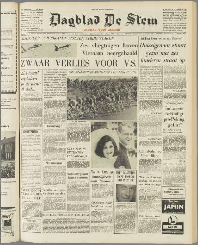 de Stem 1966-08-08