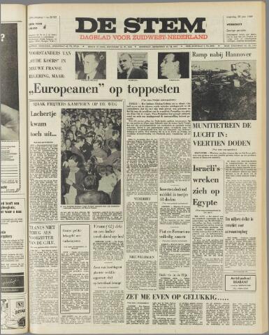 de Stem 1969-06-23
