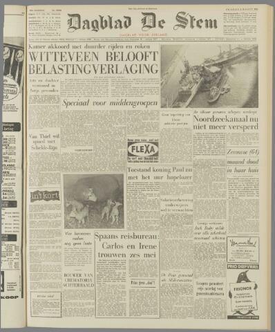 de Stem 1964-03-06