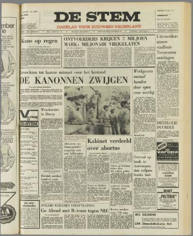 de Stem 1971-12-18