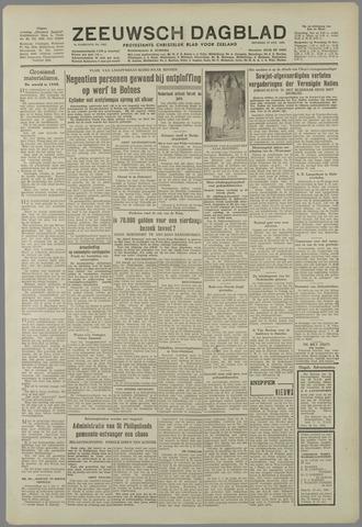 Zeeuwsch Dagblad 1950-01-17