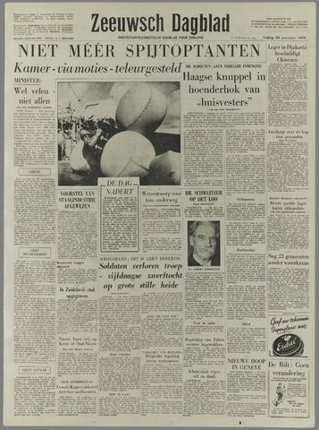Zeeuwsch Dagblad 1959-11-20