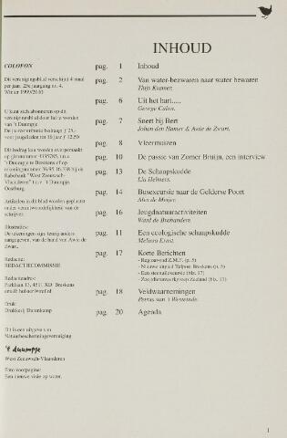t Duumpje 2000-03-01