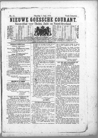 Nieuwe Goessche Courant 1875-06-01