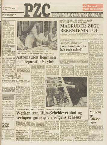 Provinciale Zeeuwse Courant 1973-05-26