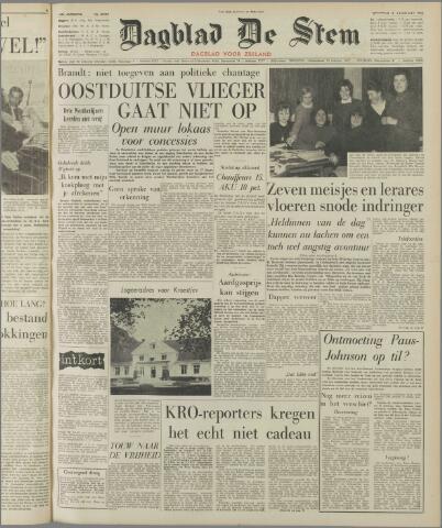 de Stem 1964-01-08