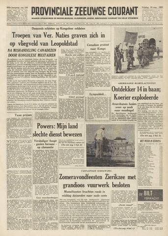 Provinciale Zeeuwse Courant 1960-08-19