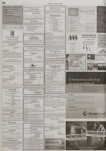 Provinciale Zeeuwse Courant 8 September 2006 Pagina 46