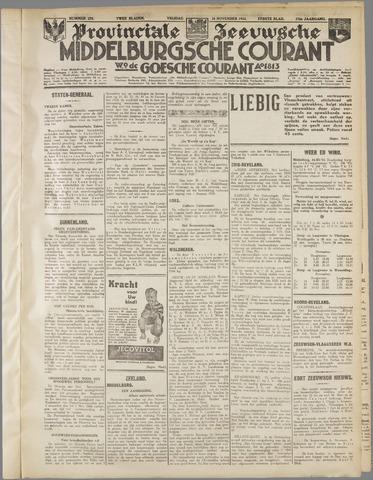Middelburgsche Courant 1933-11-24