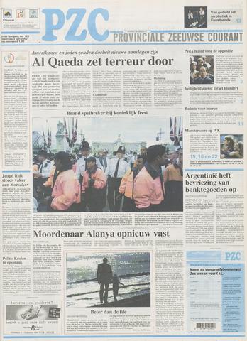 Provinciale Zeeuwse Courant 2002-06-03