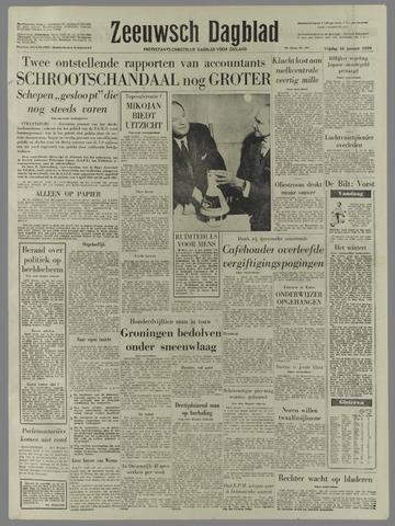 Zeeuwsch Dagblad 1959-01-16