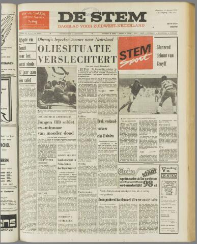 de Stem 1973-10-29