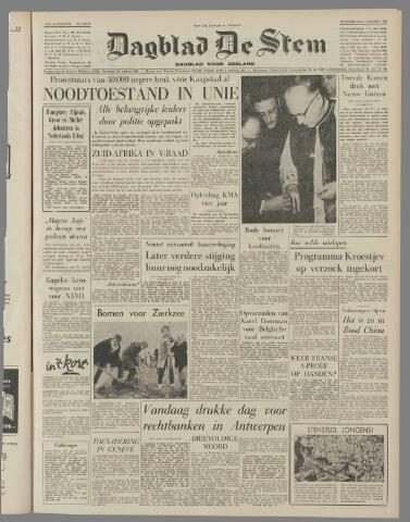de Stem 1960-03-31