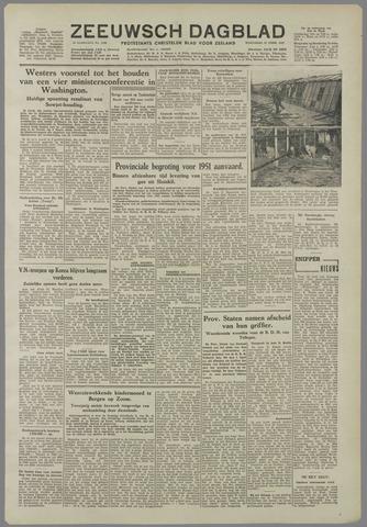 Zeeuwsch Dagblad 1951-02-21