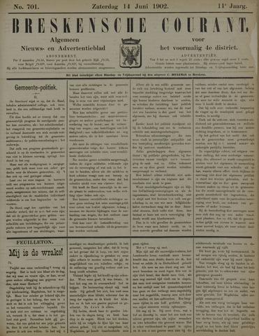 Breskensche Courant 1902-06-14