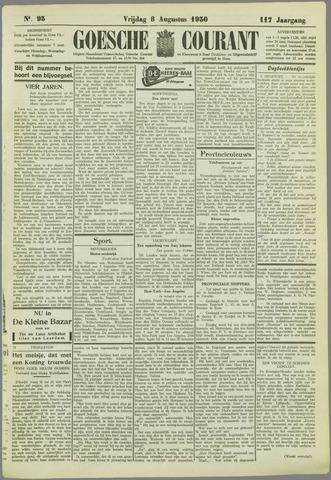 Goessche Courant 1930-08-08