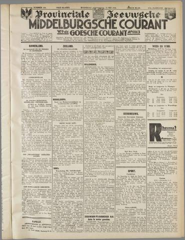 Middelburgsche Courant 1934-05-23