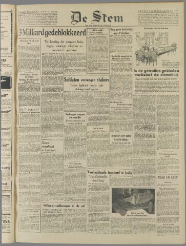 de Stem 1947-11-29