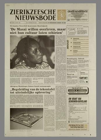 Zierikzeesche Nieuwsbode 1993-04-16