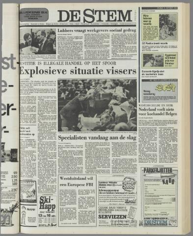 de Stem 1988-10-14
