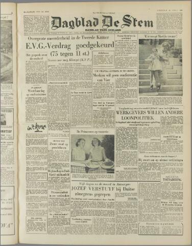 de Stem 1953-07-24