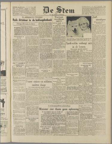 de Stem 1948-10-19