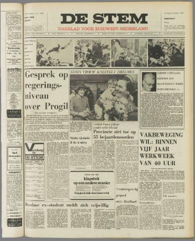de Stem 1970-10-23