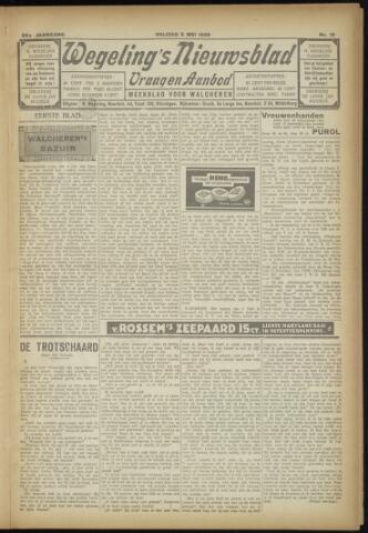 Zeeuwsch Nieuwsblad/Wegeling's Nieuwsblad 1929-05-03
