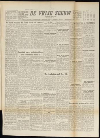 de Vrije Zeeuw 1948-07-24