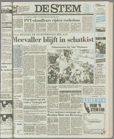 de Stem 1985-12-06