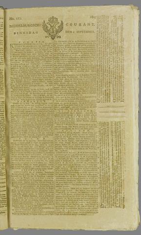 Middelburgsche Courant 1807-09-01