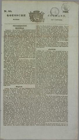 Goessche Courant 1839-11-04