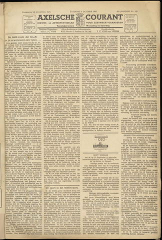 Axelsche Courant 1947-10-04