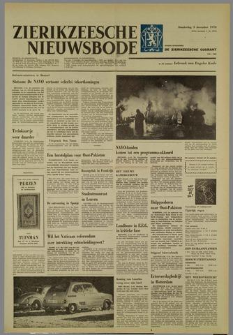 Zierikzeesche Nieuwsbode 1970-12-03