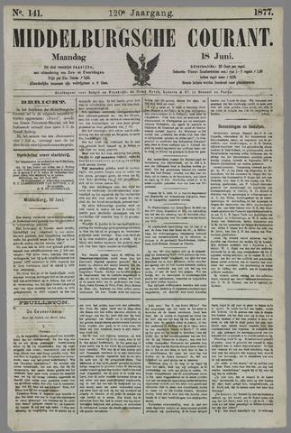 Middelburgsche Courant 1877-06-18