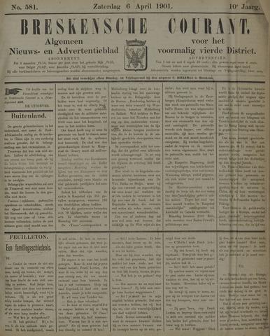 Breskensche Courant 1901-04-06