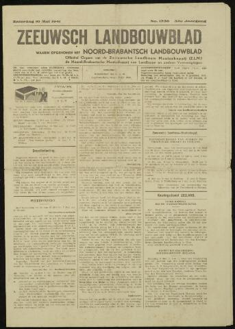 Zeeuwsch landbouwblad ... ZLM land- en tuinbouwblad 1941-05-10