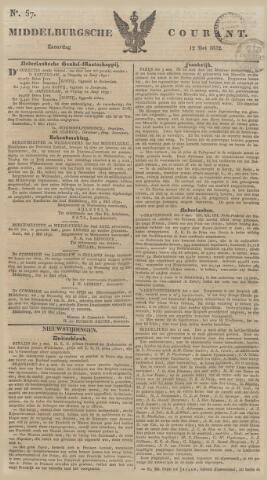 Middelburgsche Courant 1832-05-12
